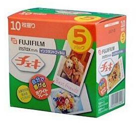 チェキフィルム FUJIFILM