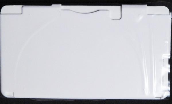 任天堂3DS ハードカバー(両面印刷) カバー