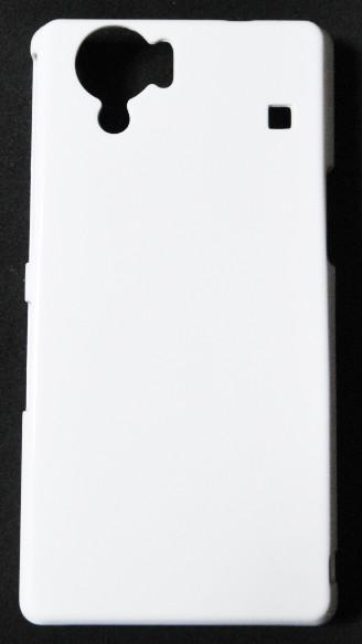 AQUOS PHONE EX カバー