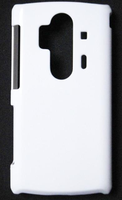 AQUOS PHONE カバー
