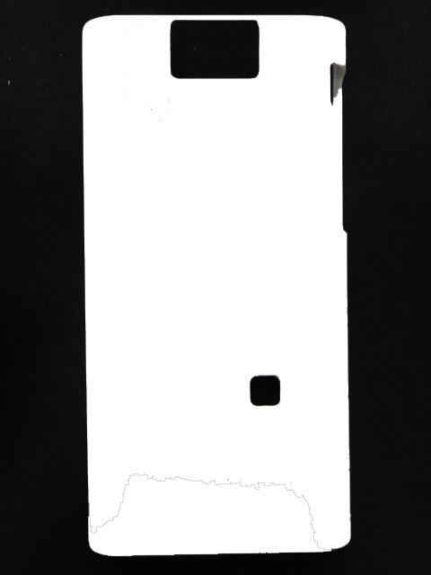 AQUOSPHONE 104SH カバー