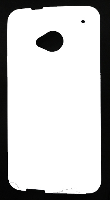 HTC ONE カバー