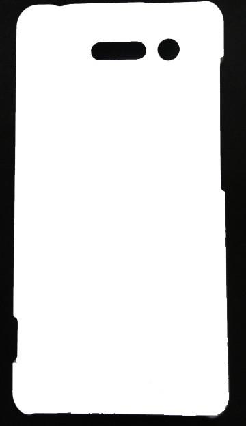 INFOBAR A02 カバー