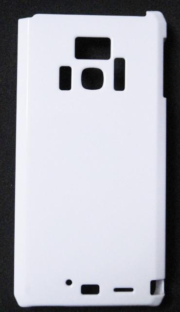 REGZA Phone T-01D カバー