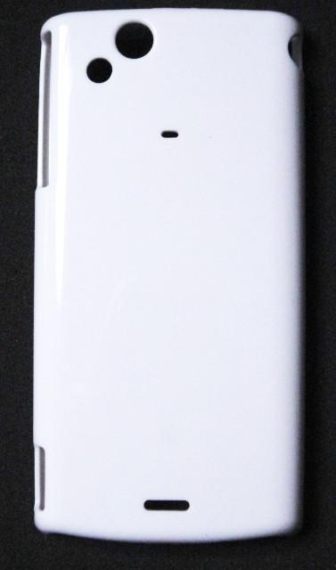 Xperia™ arc カバー