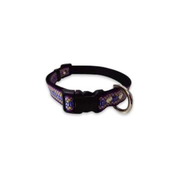 ペット用首輪&リード(小型犬対応)