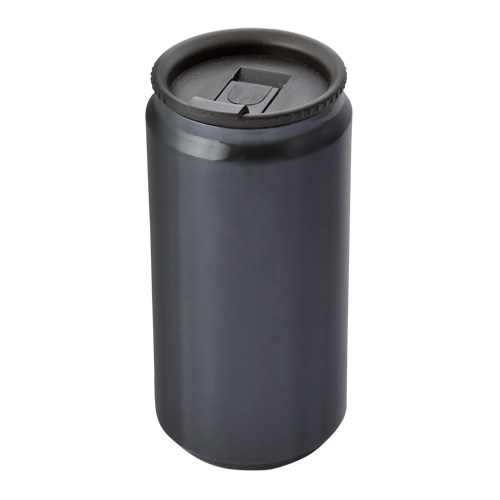 缶型ステンレスボトル(330ml)