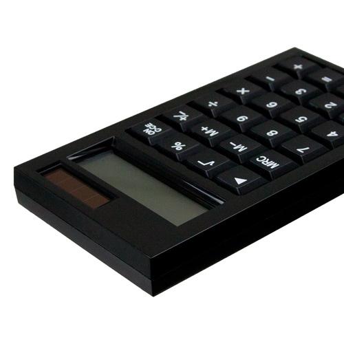 テンキータイプ電卓