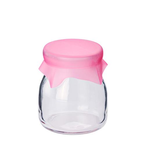 ミルクボトル風ケース(120ml)