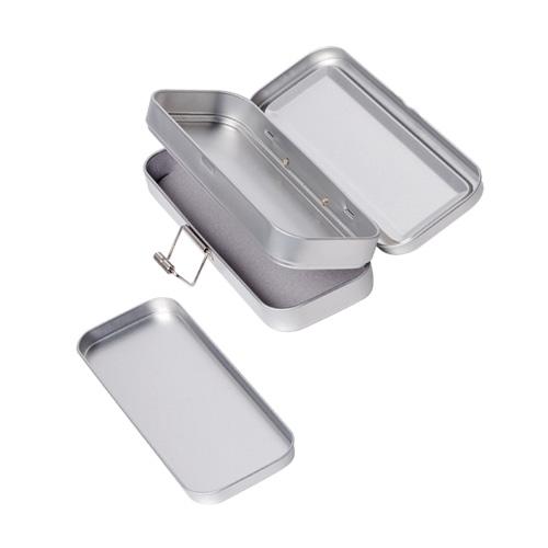 3段レトロ缶ペンケース