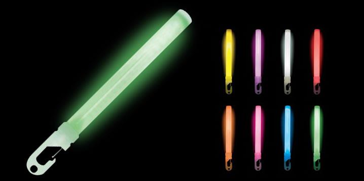 サイリウムライト