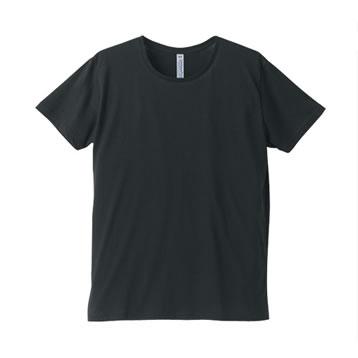 ユナイテッドアスレ3.8oz スリムリブTシャツ