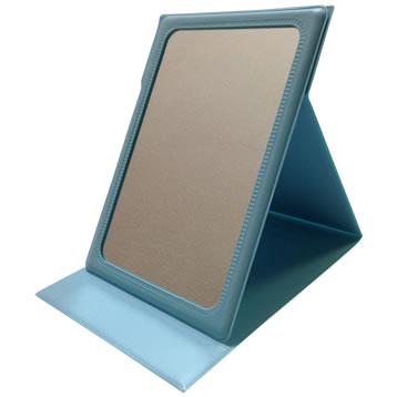 折りたたみ式コンパクトミラー